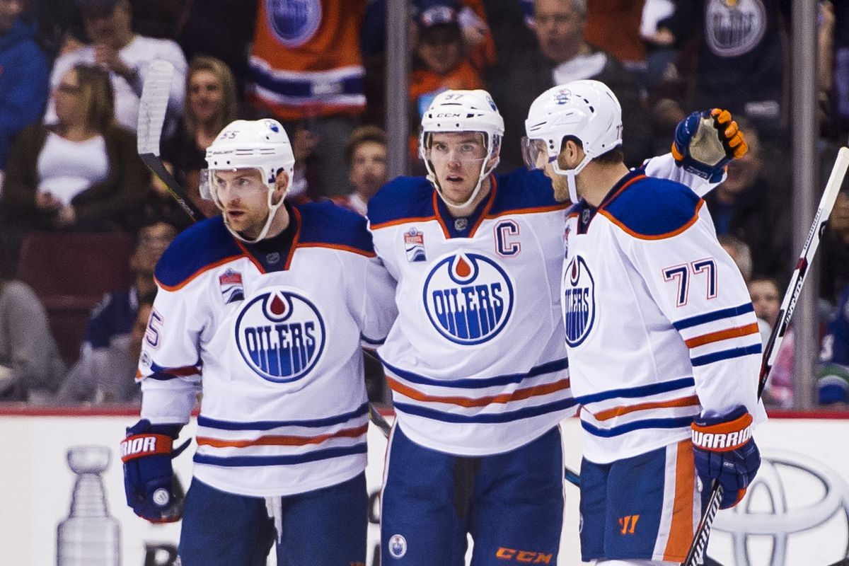 Connor McDavid Signs Contract Extension With Oilers