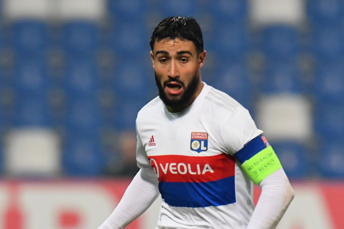 new style 6db84 e4fdb Chelsea re-linked with Liverpool target Nabil Fekir - We Ain ...
