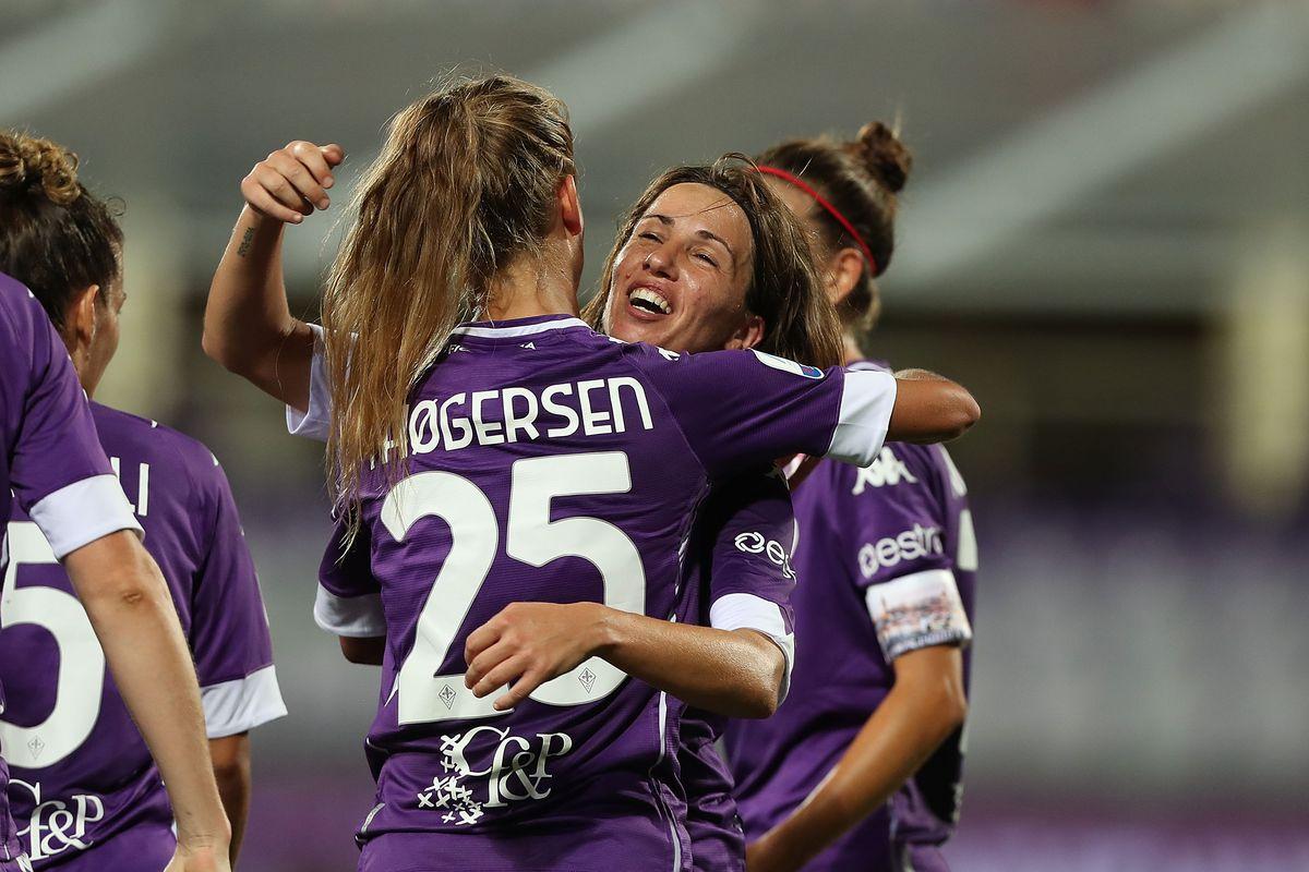 Fiorentina 4-0 Inter Milan: Highlights - Viola Nation