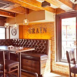 """<a href=""""http://boston.eater.com/archives/2012/07/12/heres-a-look-inside-granary-tavern.php"""">Boston: Here's a Look Inside <strong>Granary Tavern</strong></a> [Cal Bingham]"""