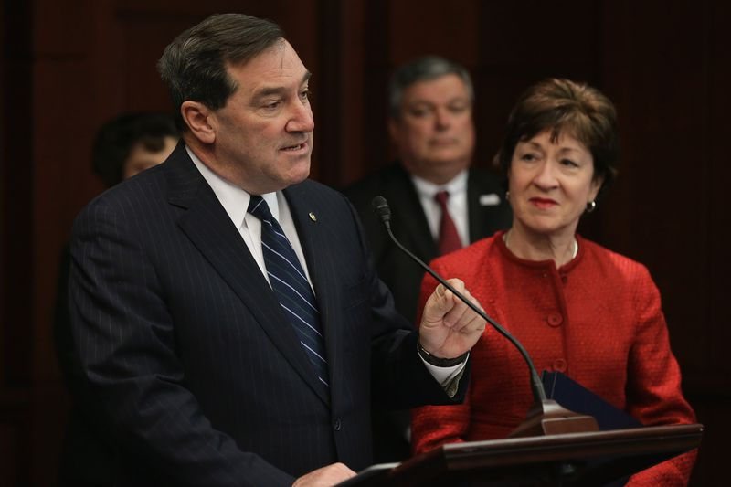 Sens Collins And Donnelly Introduce Forty Hours Is Full Time Act