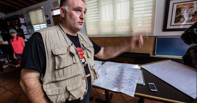 José Andrés Closes D.C. and NYC Restaurants in Wake of Coronavirus