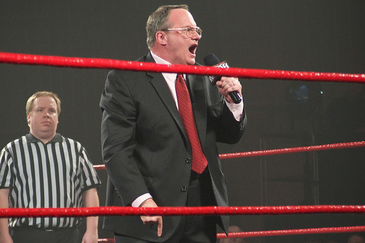 On Jim Cornette Lucha Underground And The Future Of Pro Wrestling