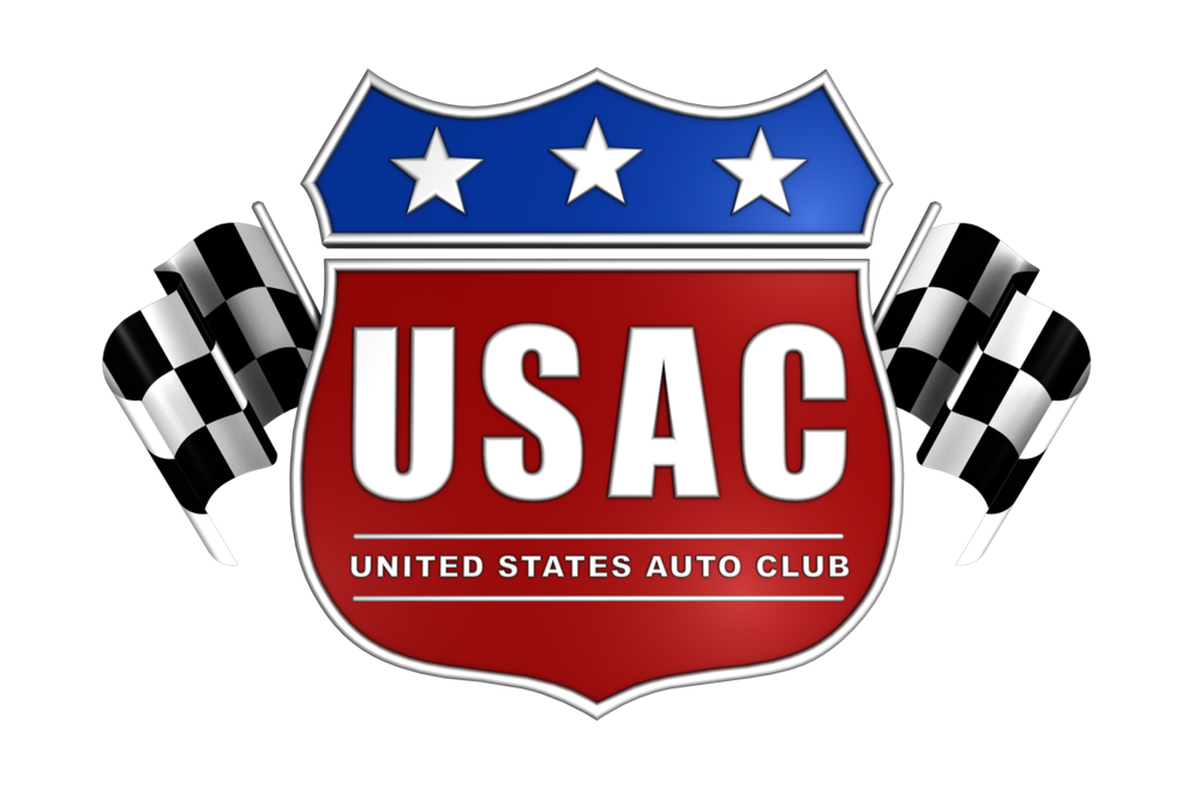 """A new USAC """"scholarship"""" will see the USAC National Champion get a partially-funded Firestone Indy Lights Series ride starting next season. (Logo: USACRacing.com)"""