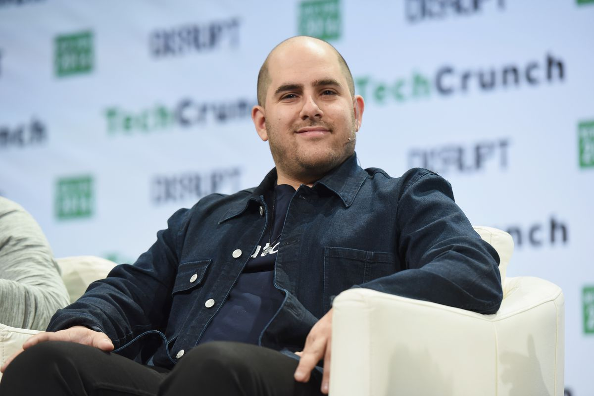TechCrunch Disrupt NY 2016 - Day 2
