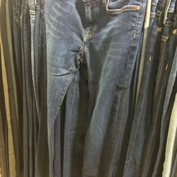 Joie jeans, $40