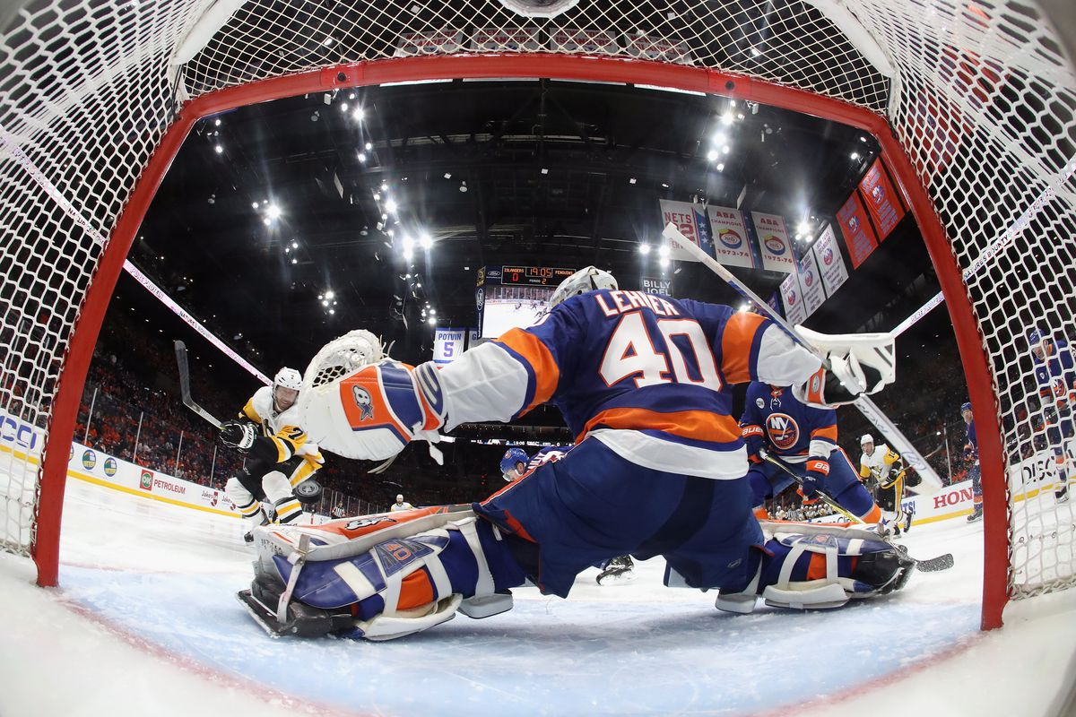 48beb1c0c89 Islanders underdogs on NHL odds in Tuesday potential clincher. The New York  ...