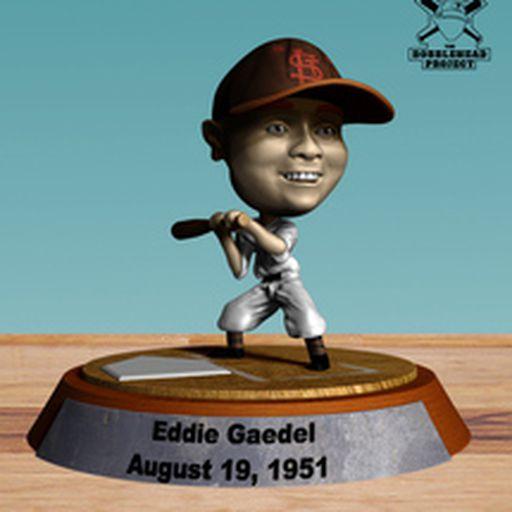 Eddie Gaedel