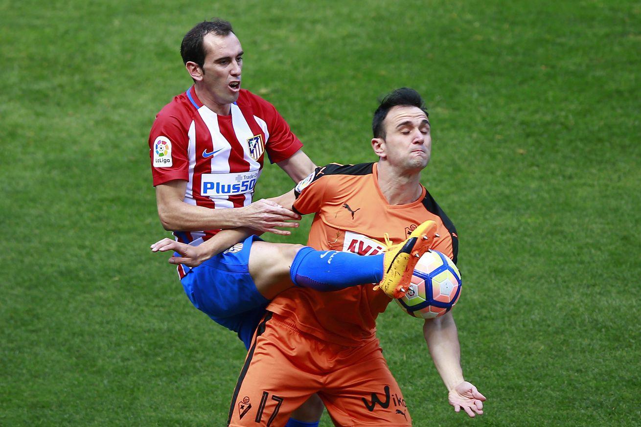 Know Thine Enemy: Eibar - Atlético Q&A with Paul Reidy