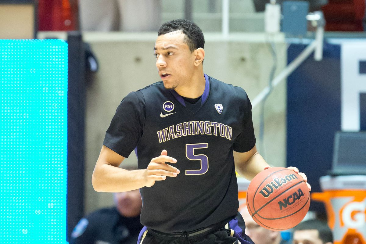 Nigel Williams-Goss will have to step up in his sophomore season
