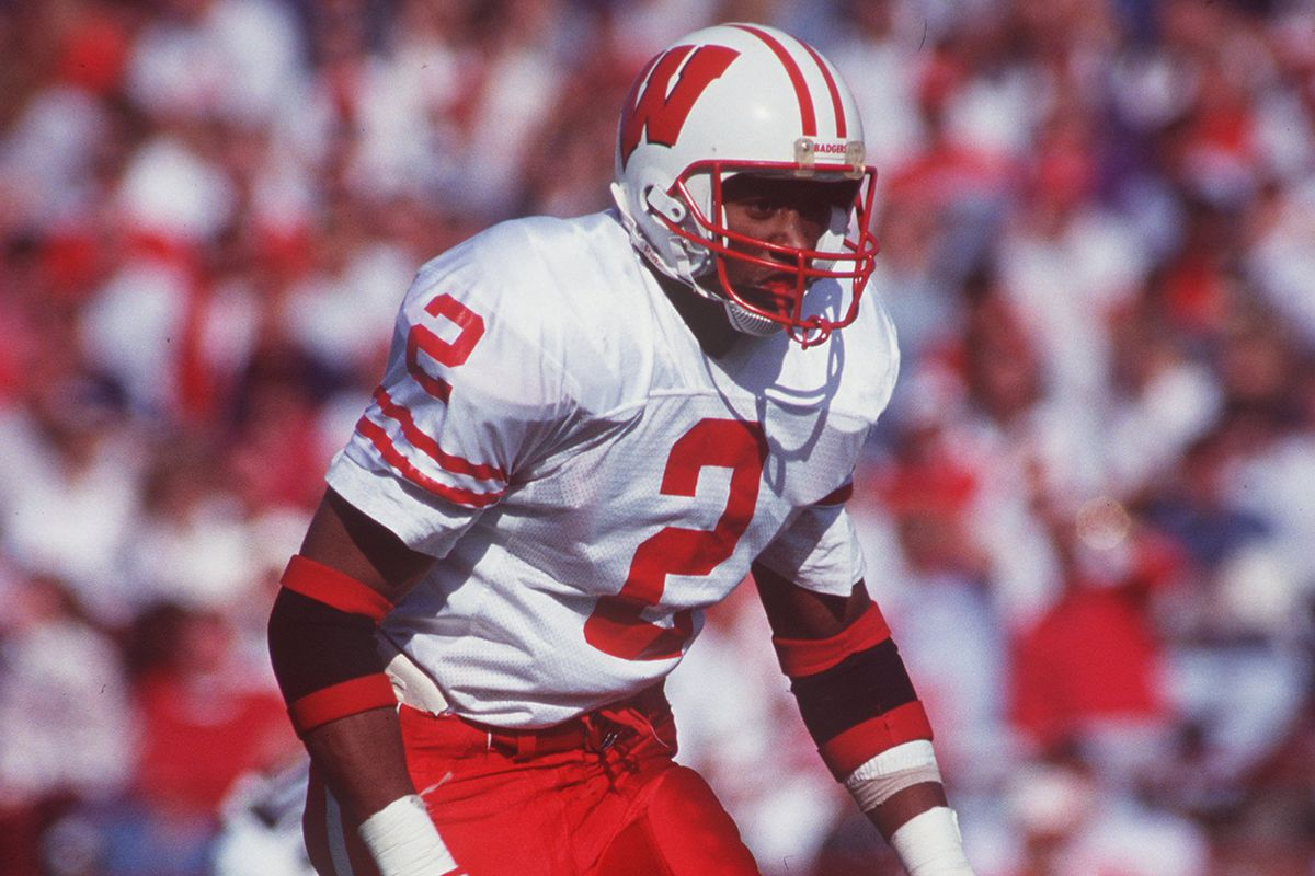 Ohio State Vs Wisconsin 1992 Win Against Buckeyes A