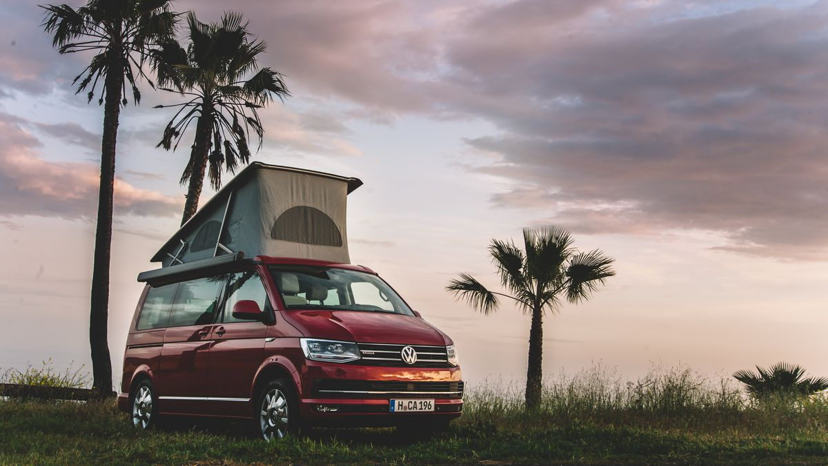 f01bb47f51 VW California van review  The camper the U.S. needs - Curbed