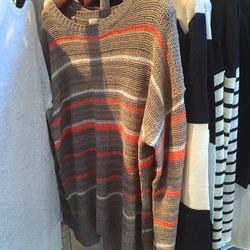 Top Secret Society sweater, $40