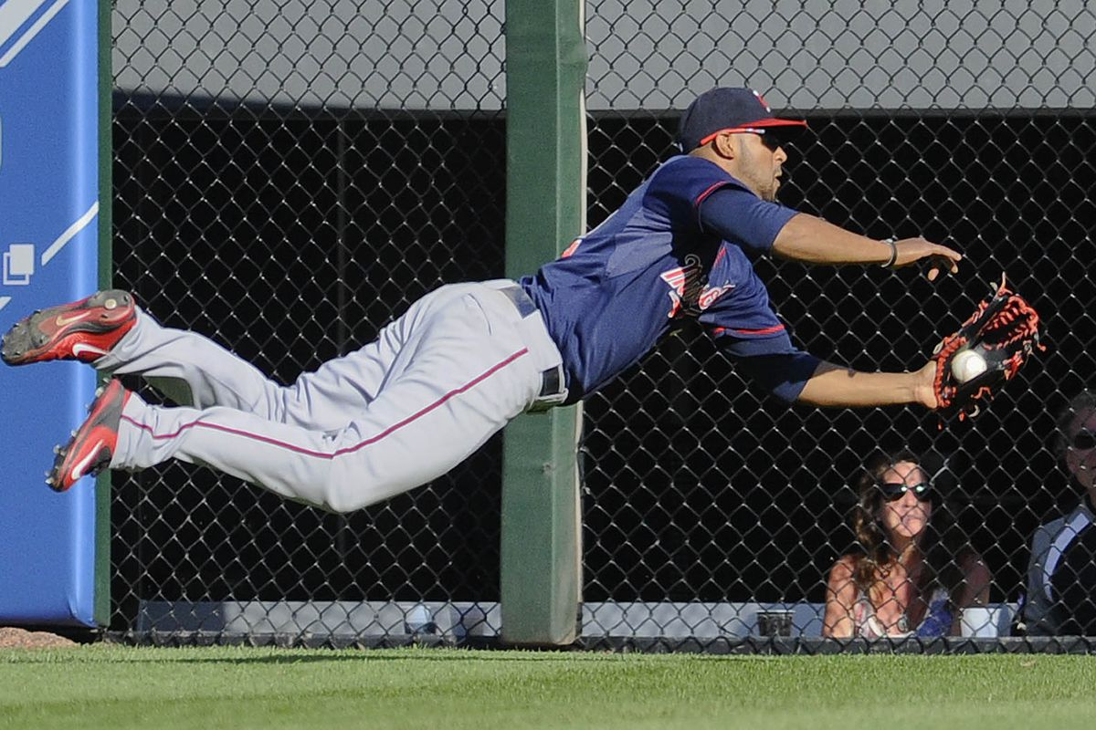 This catch is for you, Paul Konerko.
