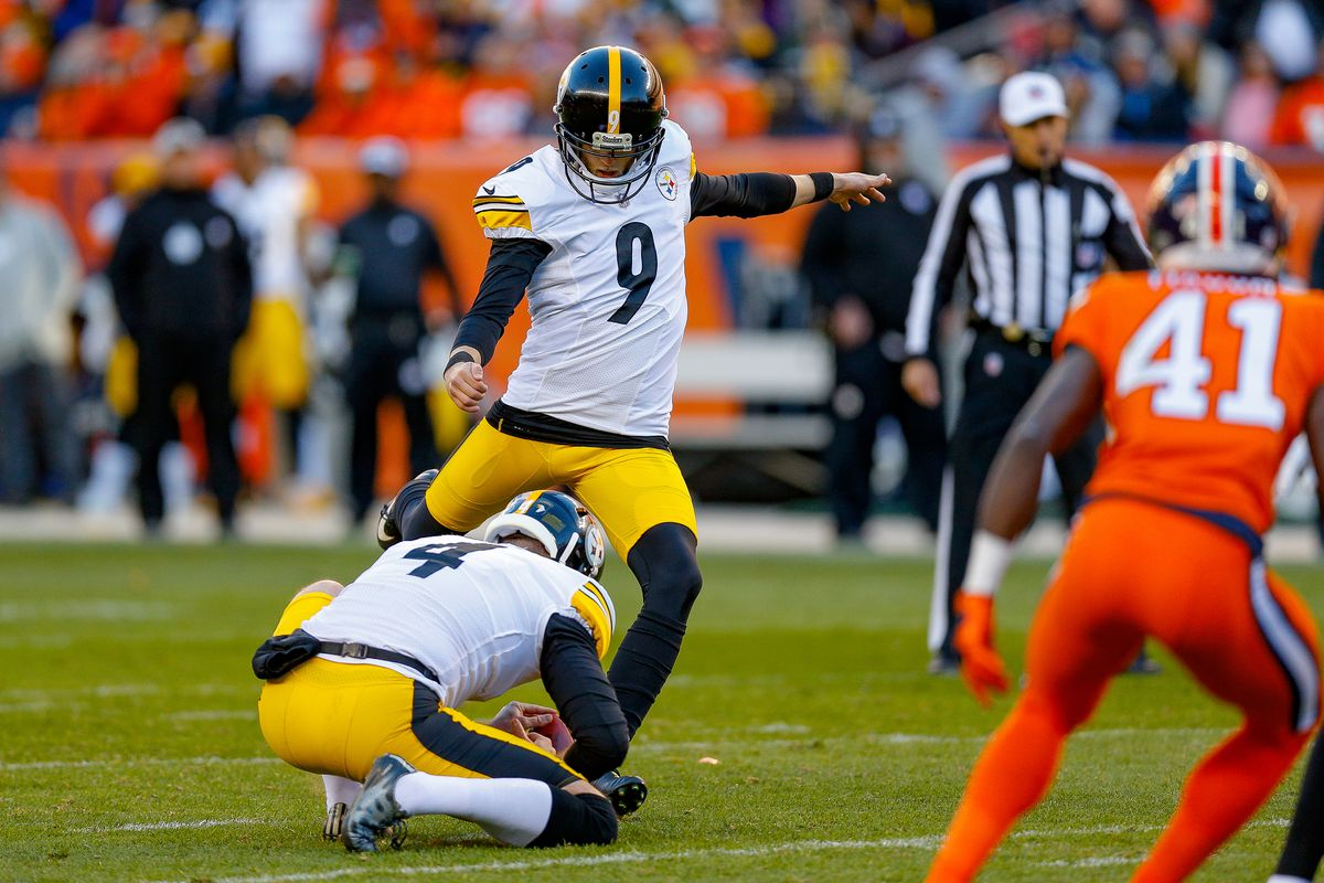 5d5f4c003 Could the Steelers be adding some kickers in the upcoming NFL Draft ...