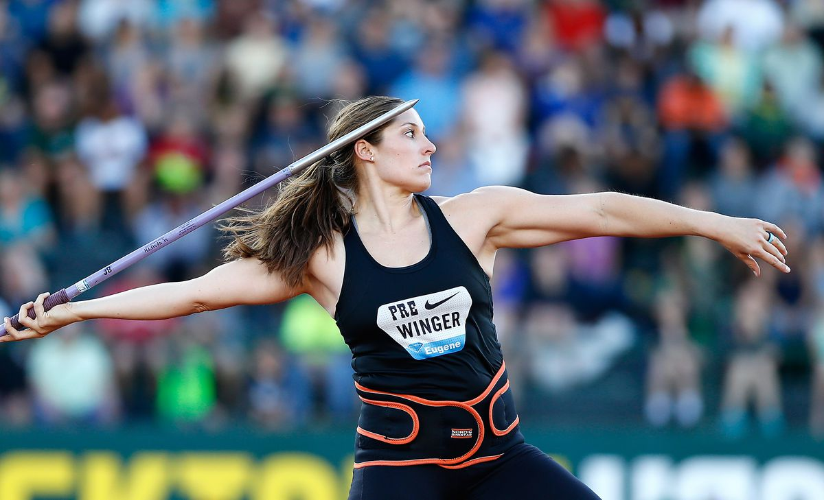 An Olympic Javelin Thrower Reviews The Game Of Thrones