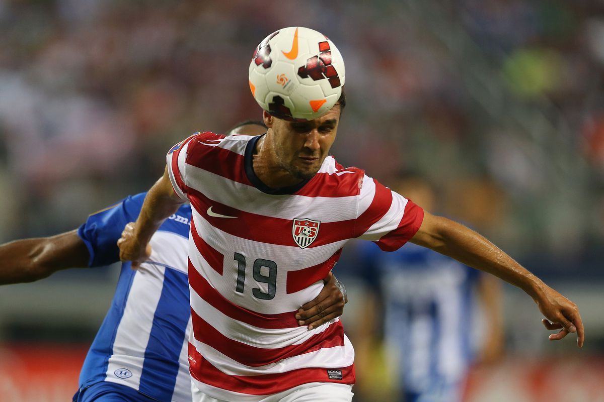 Chris Wondolowski was one of three players added to the U.S. roster Thursday