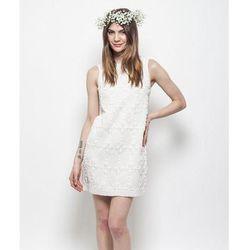 """<b>YMC</b> Rainbow Bead Dress, <a href=""""http://www.gargyle.com/ymc-rainbow-bead-dress-8970.html"""">$361.20 on sale from $516</a>"""