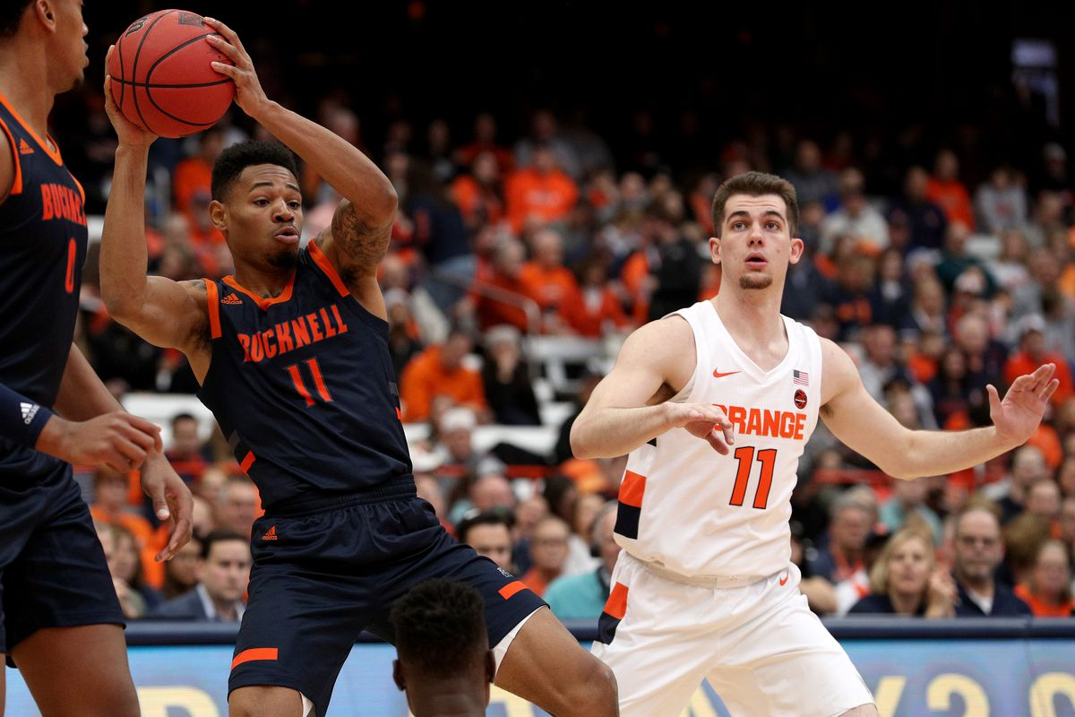 Four Takeaways From Syracuse Basketball S 97 46 Rout Over