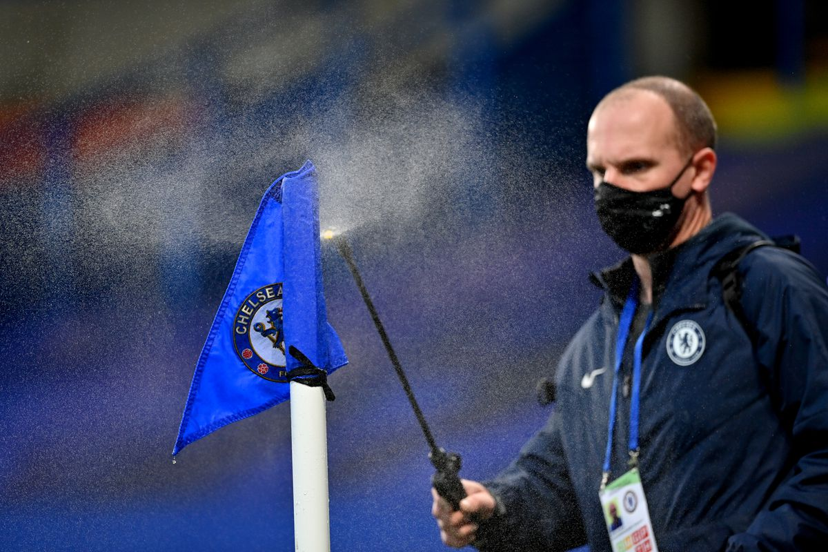 Chelsea vs. Manchester City remains in limbo pending next round of COVID-19 testing - We Ain't Got No History