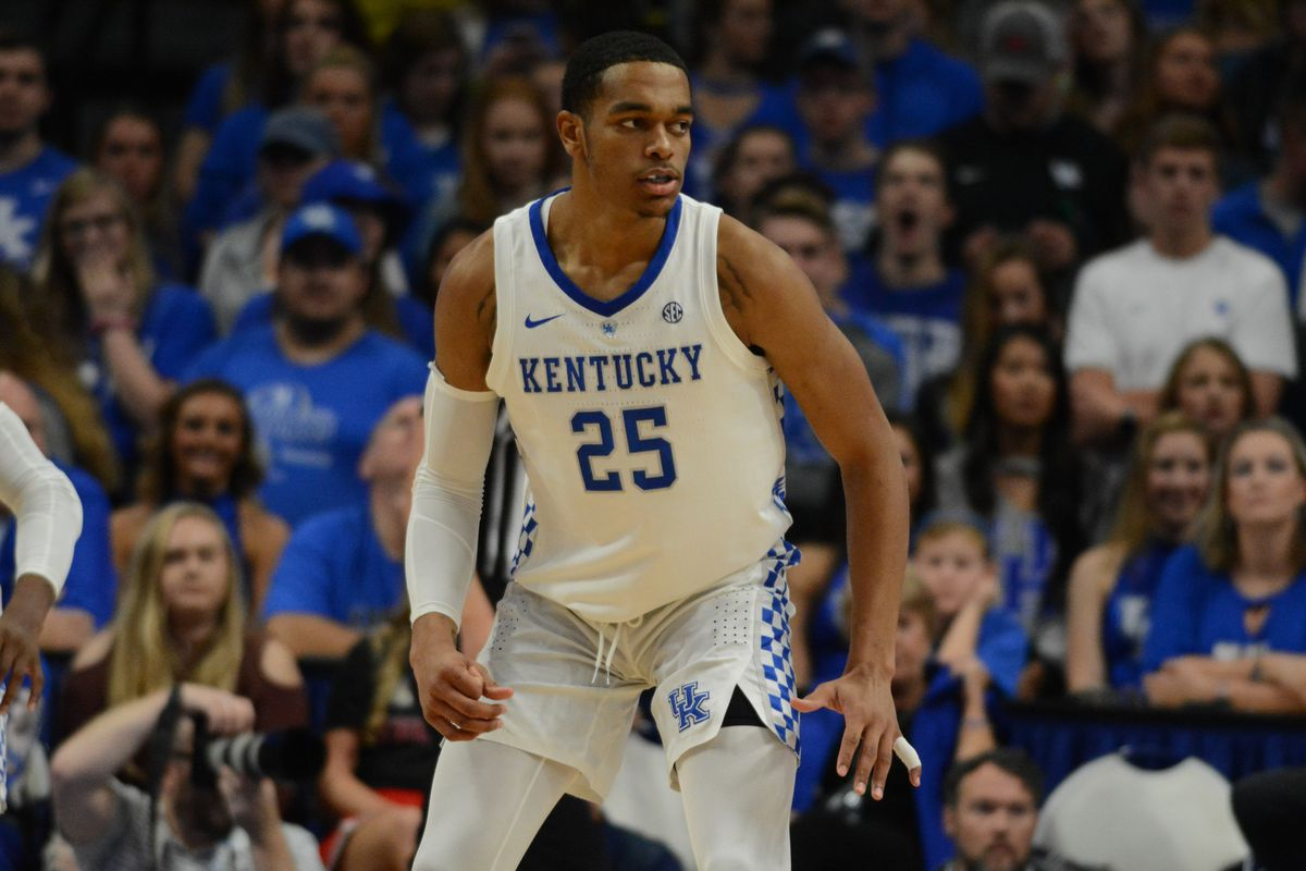 Kentucky Basketball Highlights And Box Score From Historic: Highlights, Box Score And Game MVP From Kentucky Beating