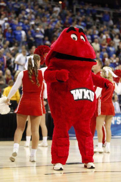 Western Kentucky University Big Red