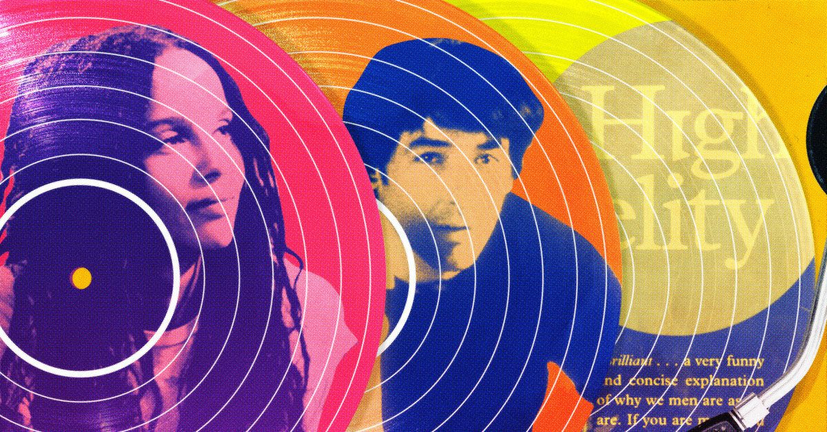 Hulu's 'High Fidelity' Reboot Updates the Formula, but Doesn't Mess With a Classic