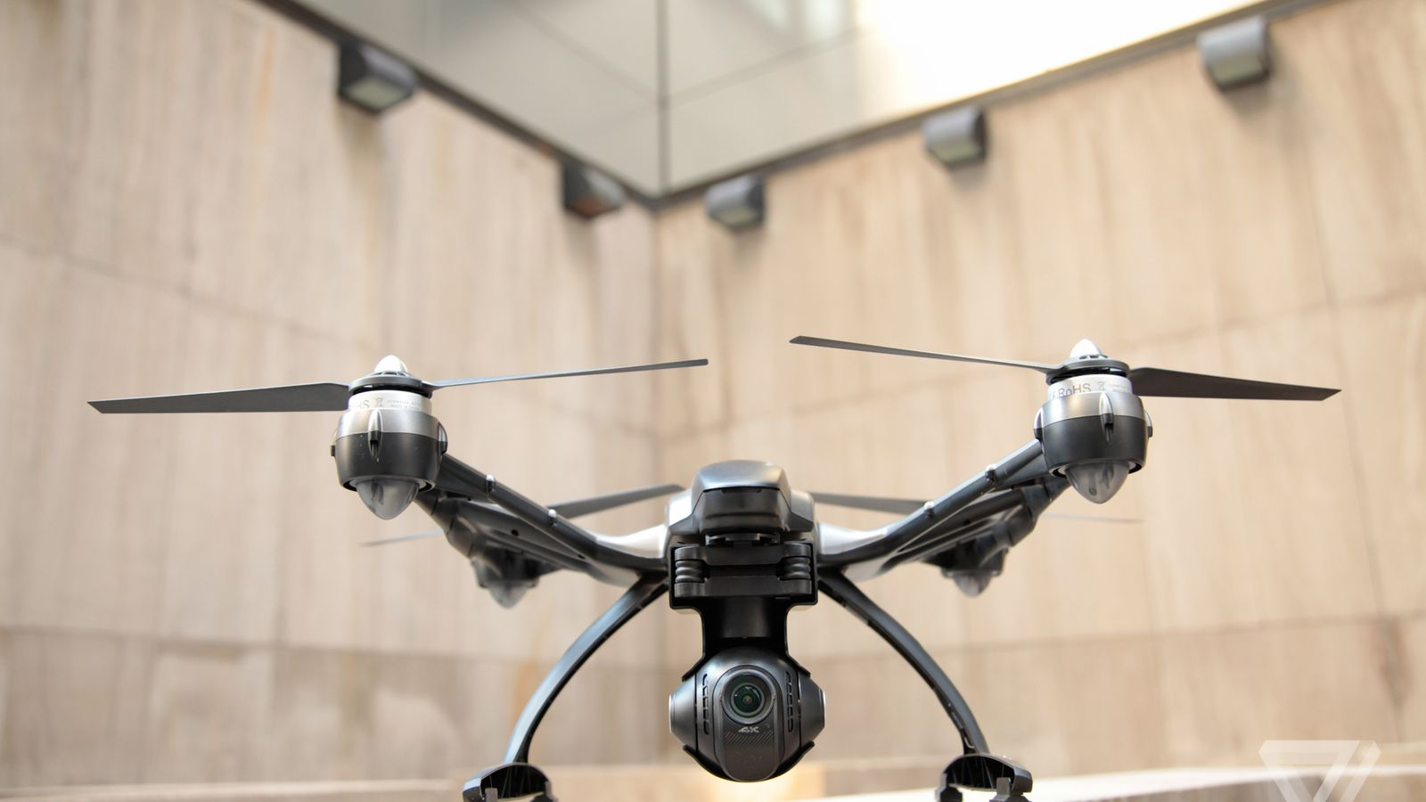 A White House Proposal Would Let Police Shoot Down Drones