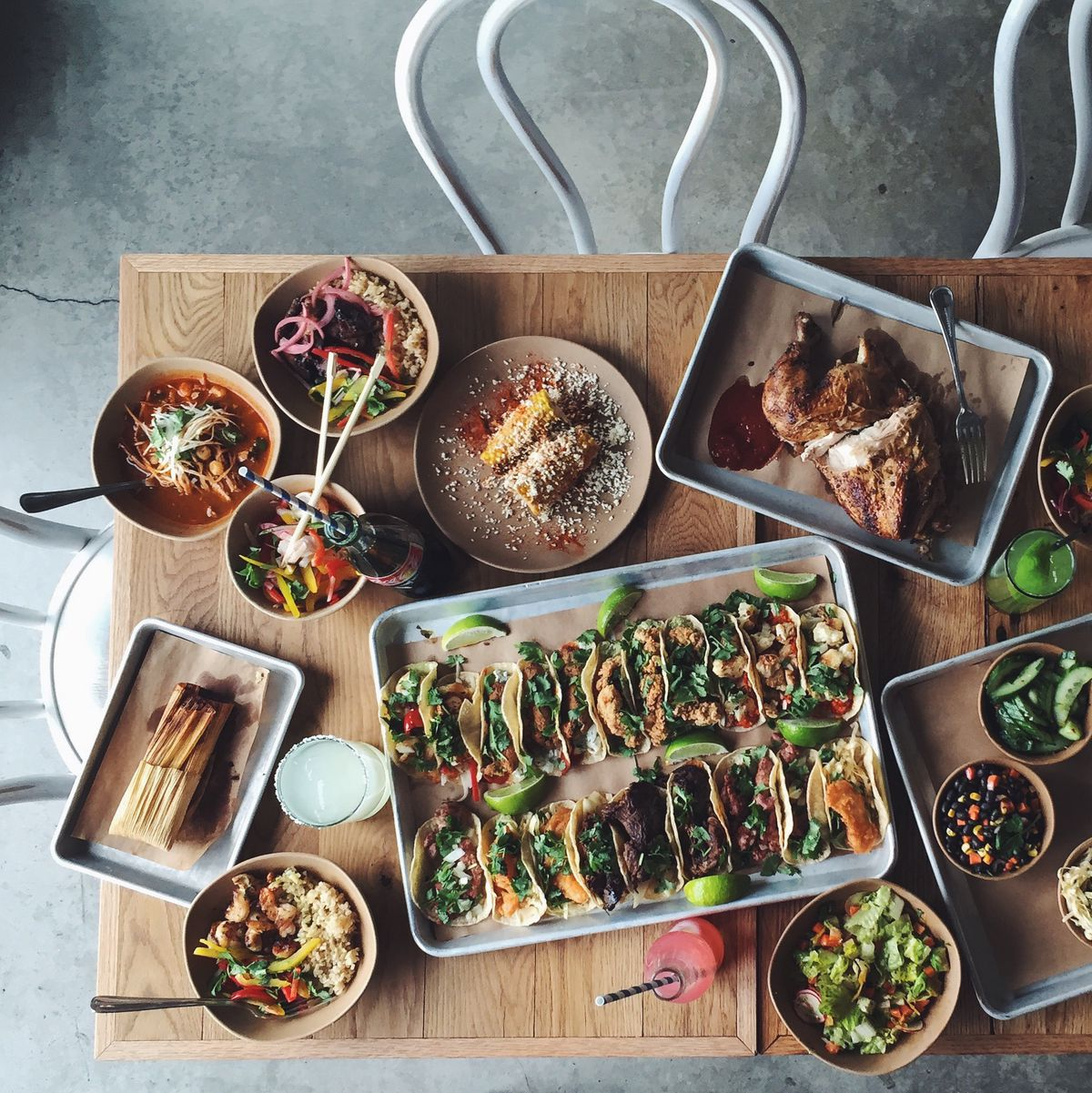 Bartaco, Sister Spot to Barcelona Wine Bar, Opens in King of