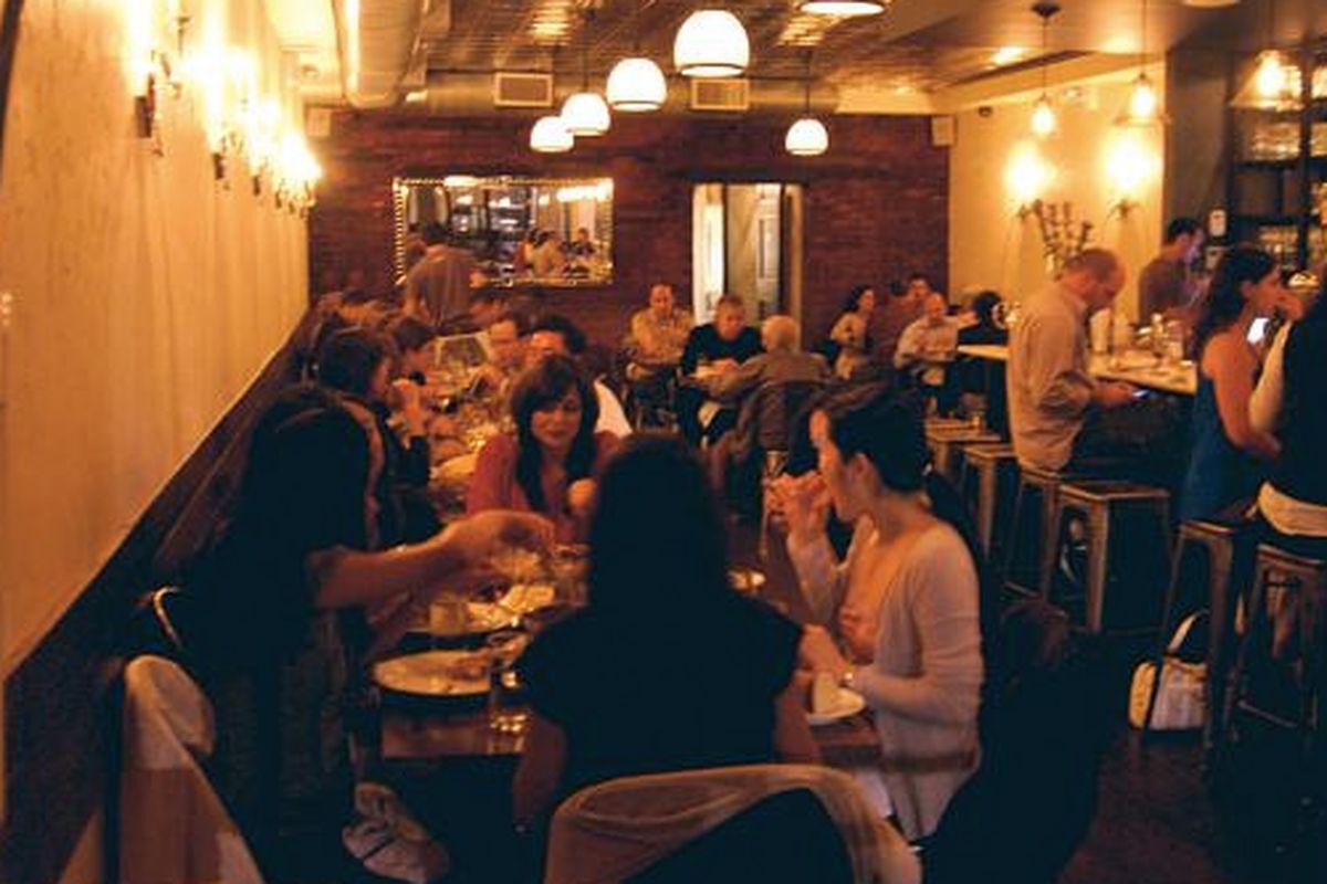 Resto S Labor Day Crab Fest Eataly Celebrates 4 Years Eater Ny
