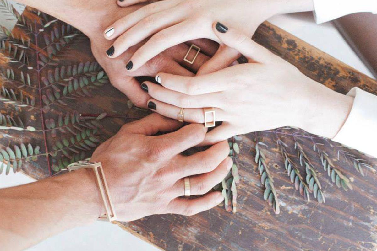 Photos: LZZR Jewelry