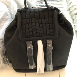 Tanner backpack, $330 (was $550)