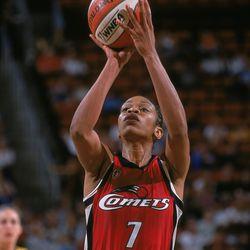 Tina Thompson (1997)