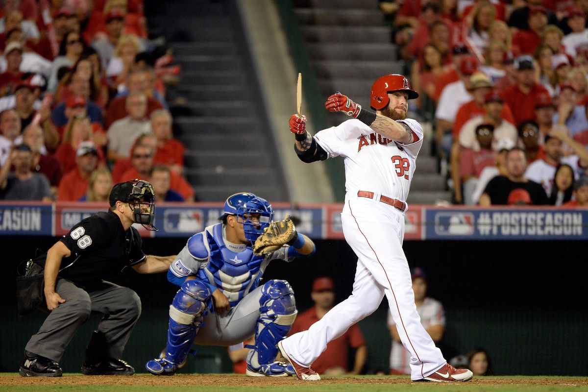 Josh Hamilton saw the highest percentage of first-pitch breaking balls and offspeed pitches in 2013 and 2014.