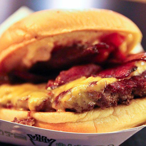 New York's 12 Best New Burgers - Eater NY