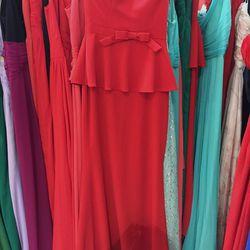 Badgely Mischka Gown $44, originally $695