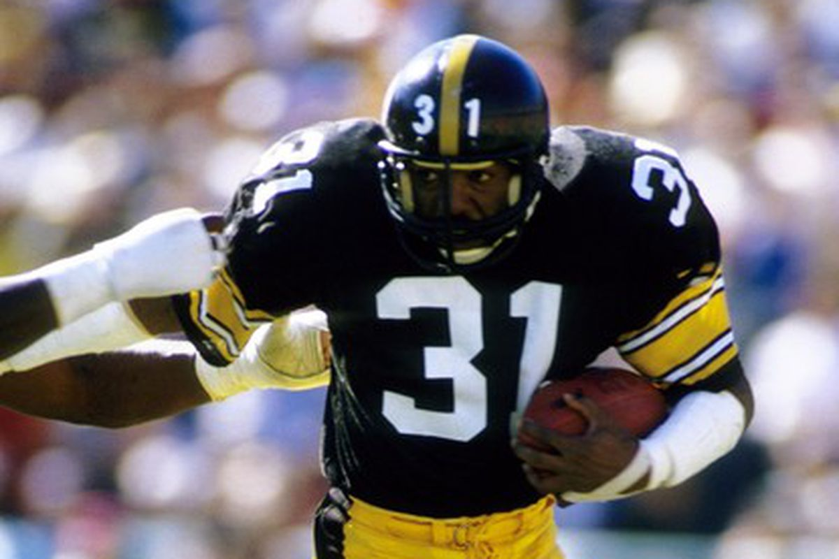 49b9cb1bade Two undrafted members of Steelers  rookie class of  74 played key role in  team s dynasty