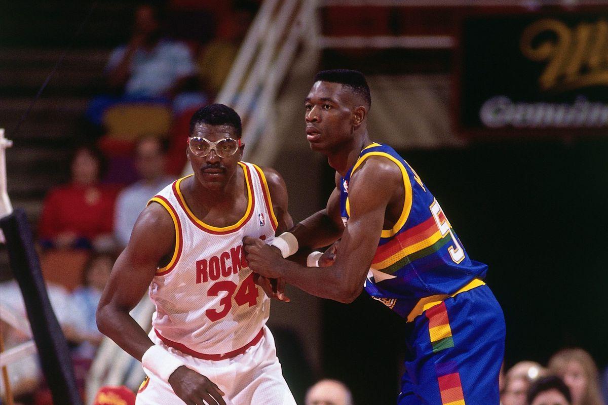 Denver Nuggets vs. Houston Rockets