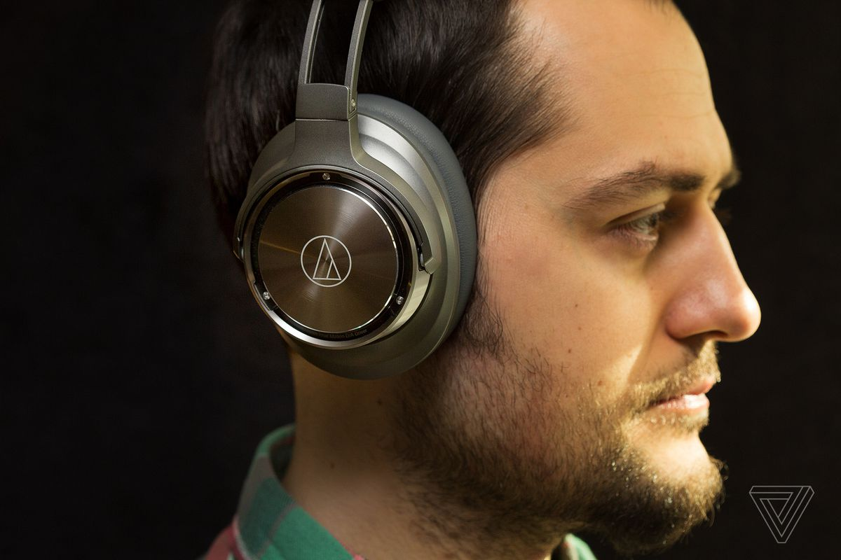 14ebc5a12ca Audio-Technica DSR9BT review: the best, sometimes - The Verge