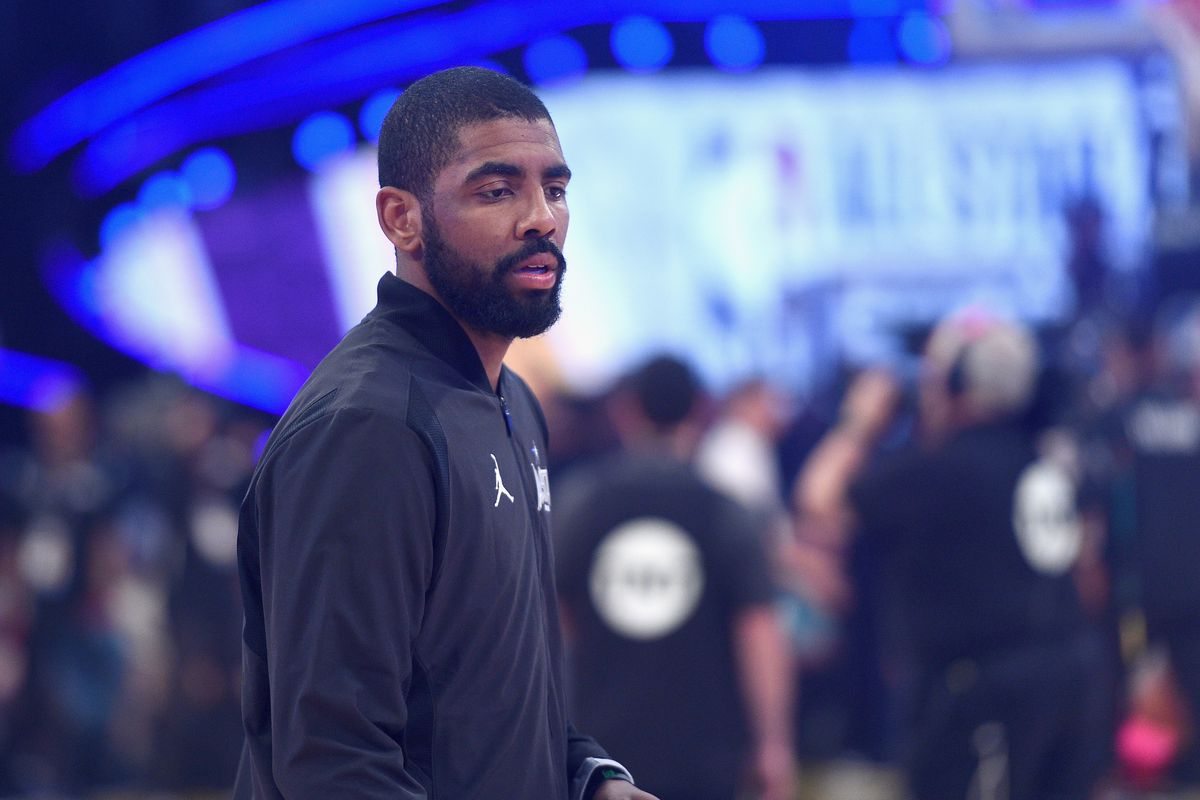 7c3ac6428563 Kyrie Irving Is Having Knee Surgery and the Celtics Could Be in Trouble