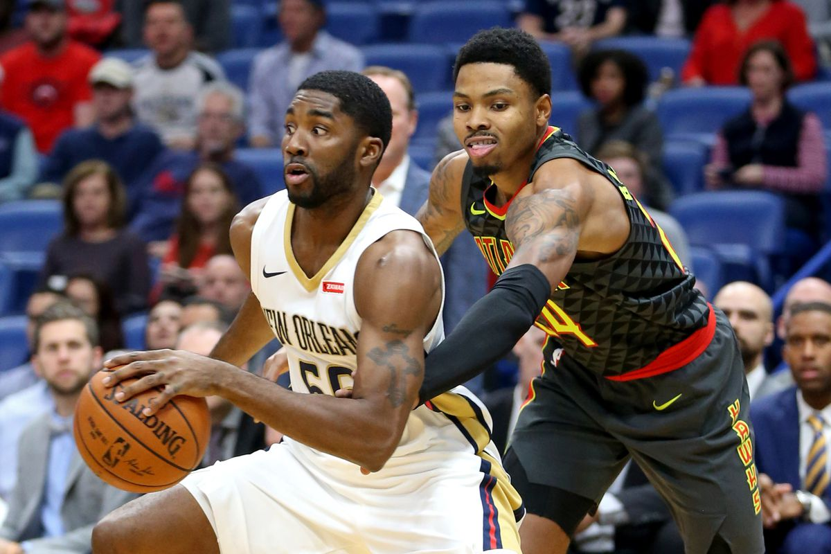 Nba Free Agent And Trade Solutions For New Orleans Pelicans In Filling Roster Holes At Point Guard And Small Forward The Bird Writes