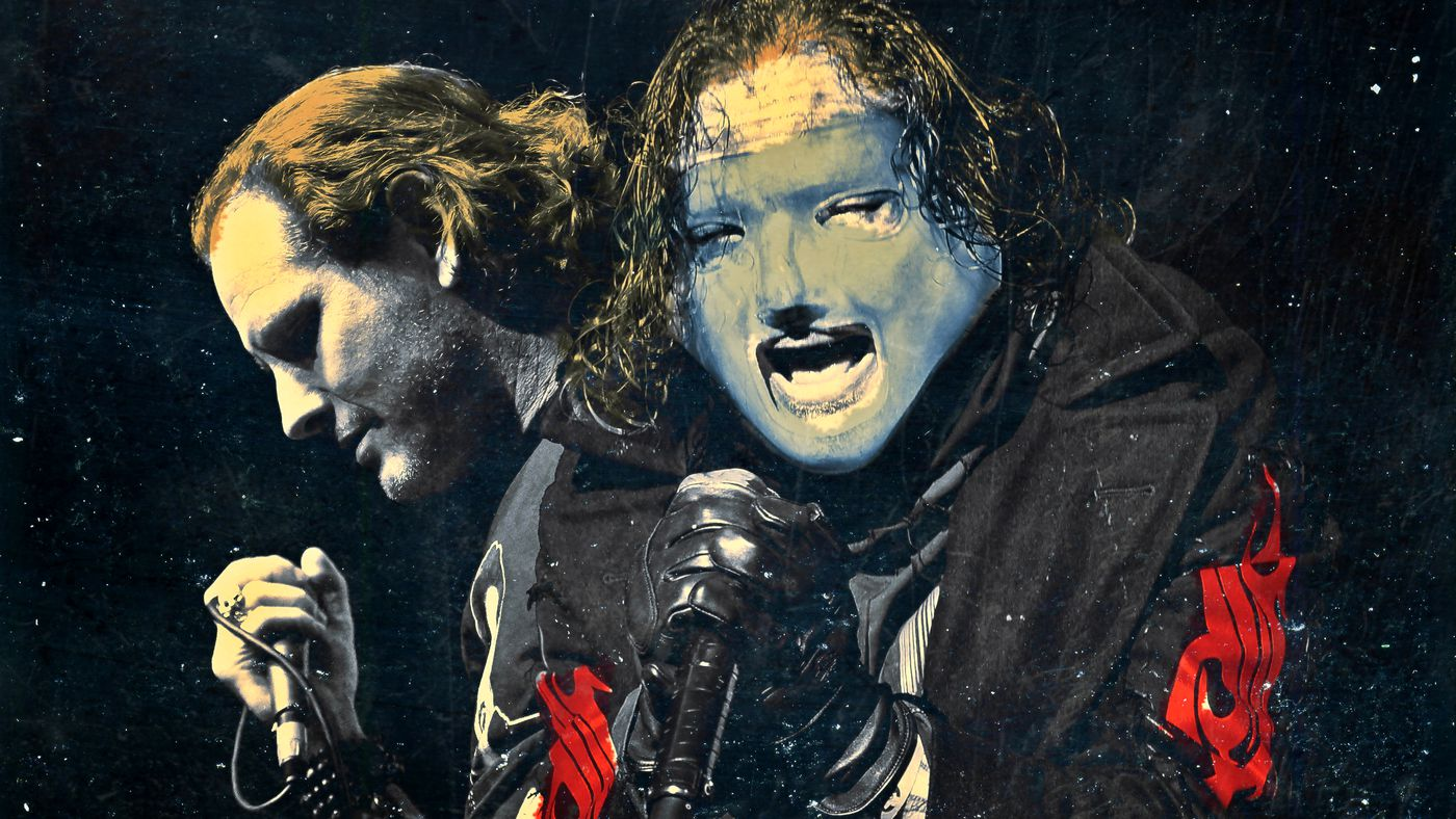 The Mouth and the Mask: Corey Taylor Isn't Hiding Behind Anything