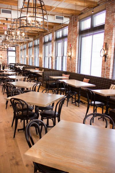 Feast Your Eyes Upon Bastille Kitchen Opening Soon
