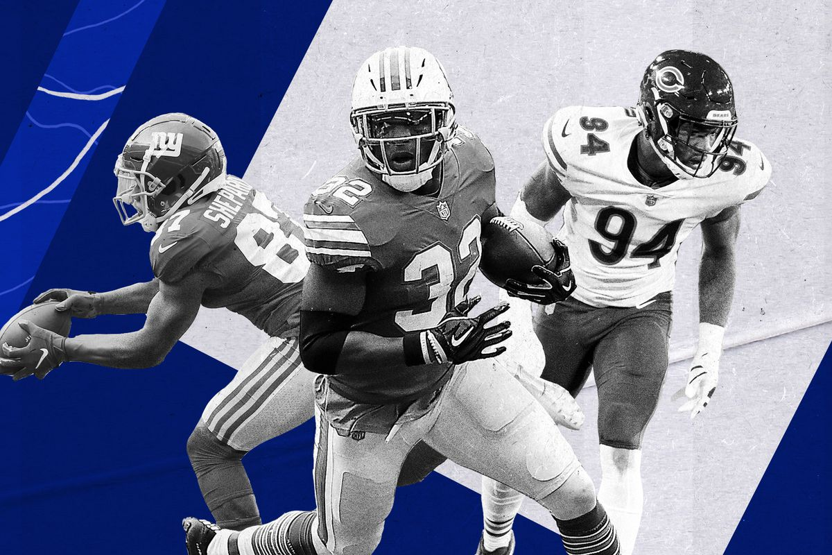 b02baad7a1a This week, we're looking back at the 2016 NFL Draft. You can also check out  our list of the top 10 players, how we ranked the 15 quarterbacks, ...