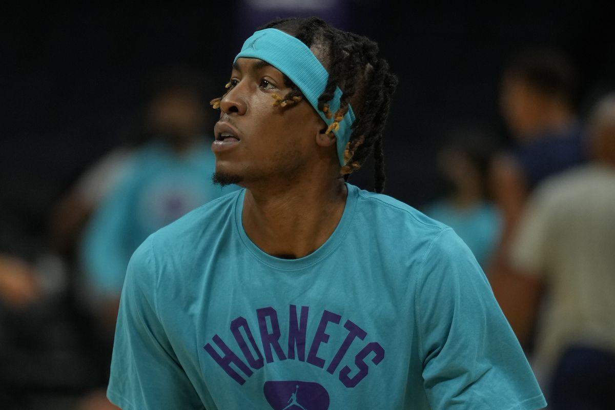 NBA: Preseason-Memphis Grizzlies at Charlotte Hornets