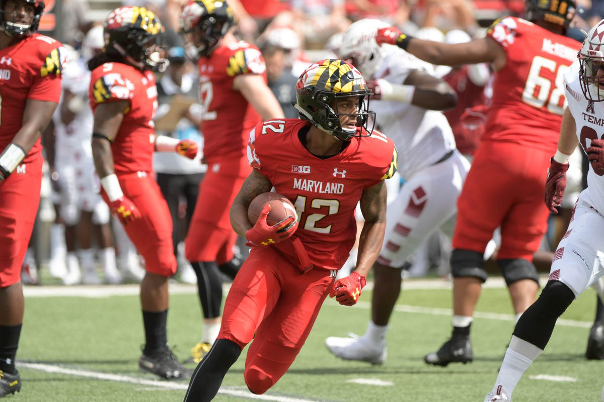 maryland football vs ohio state preview testudo times