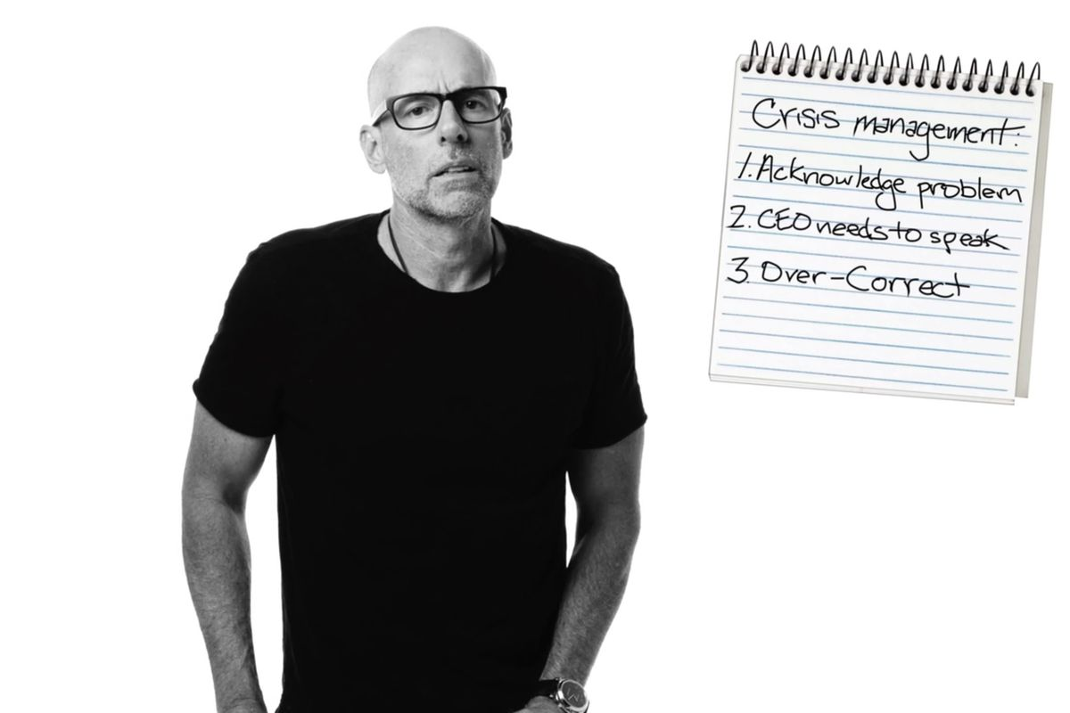ff900832e0340 Full transcript  NYU professor Scott Galloway answers listener questions on  Too Embarrassed to Ask