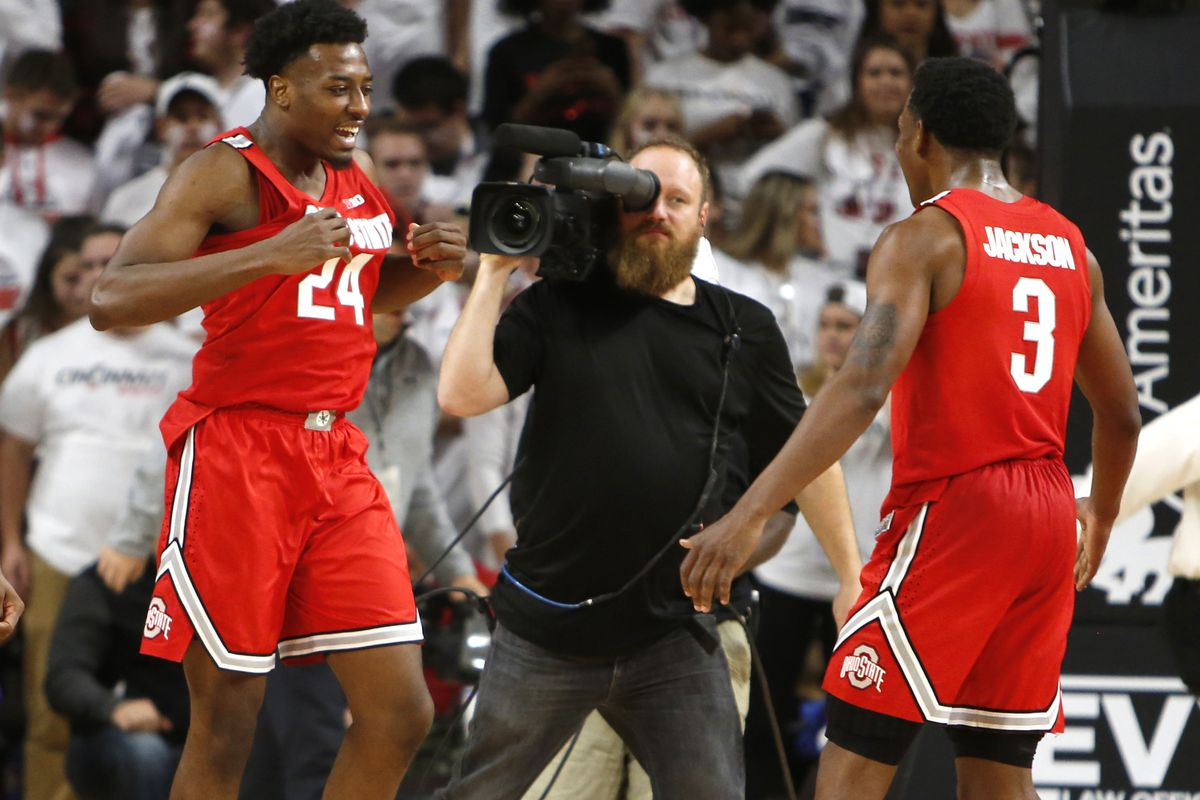ec80e57e8 What does Ohio State s rising basketball success mean for recruiting  -  Land-Grant Holy Land