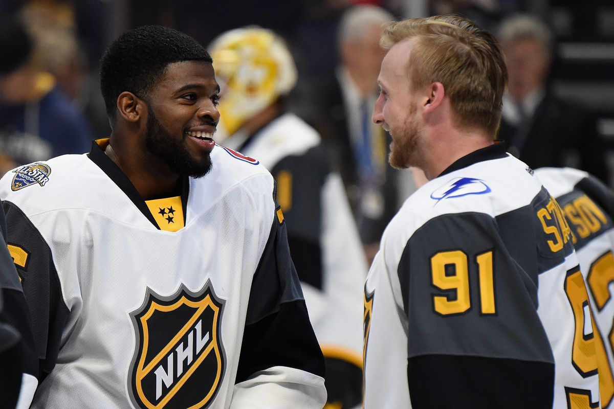 Photo By Brian Babineau NHLI Via Getty Images Tampa Bay Lightning Captain Steven Stamkos