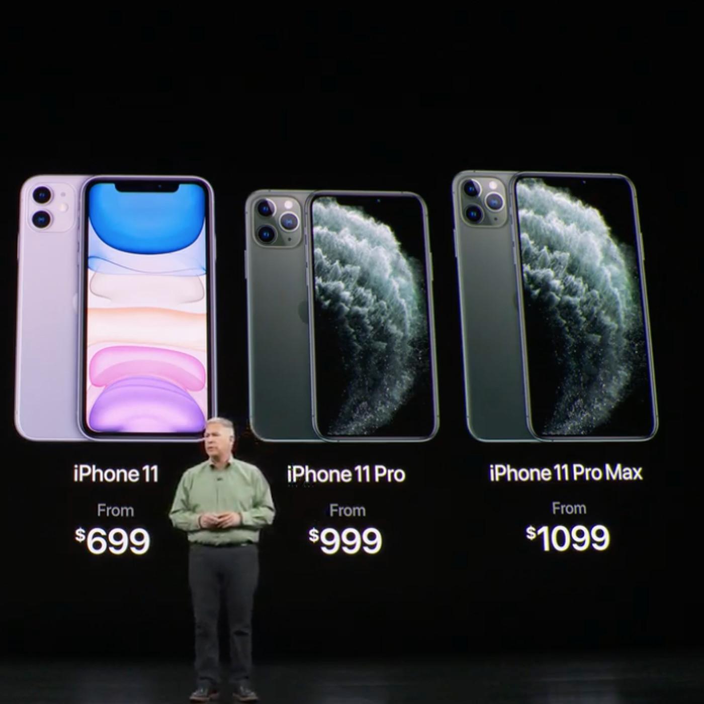 Iphone 11 Pro Vs 11 Pro Max Vs 11 How To Pick Between